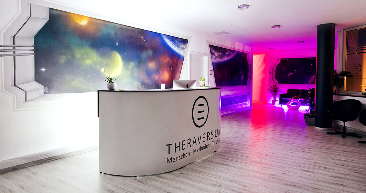 THERAVERSUM Medizinisches Therapiezentrum Dessau-Roßlau