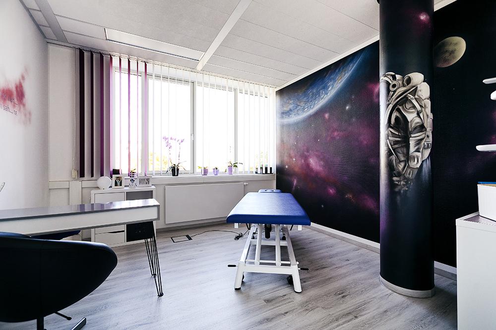 Ergotherapie Dessau Hirnleistungstraining (HLT)