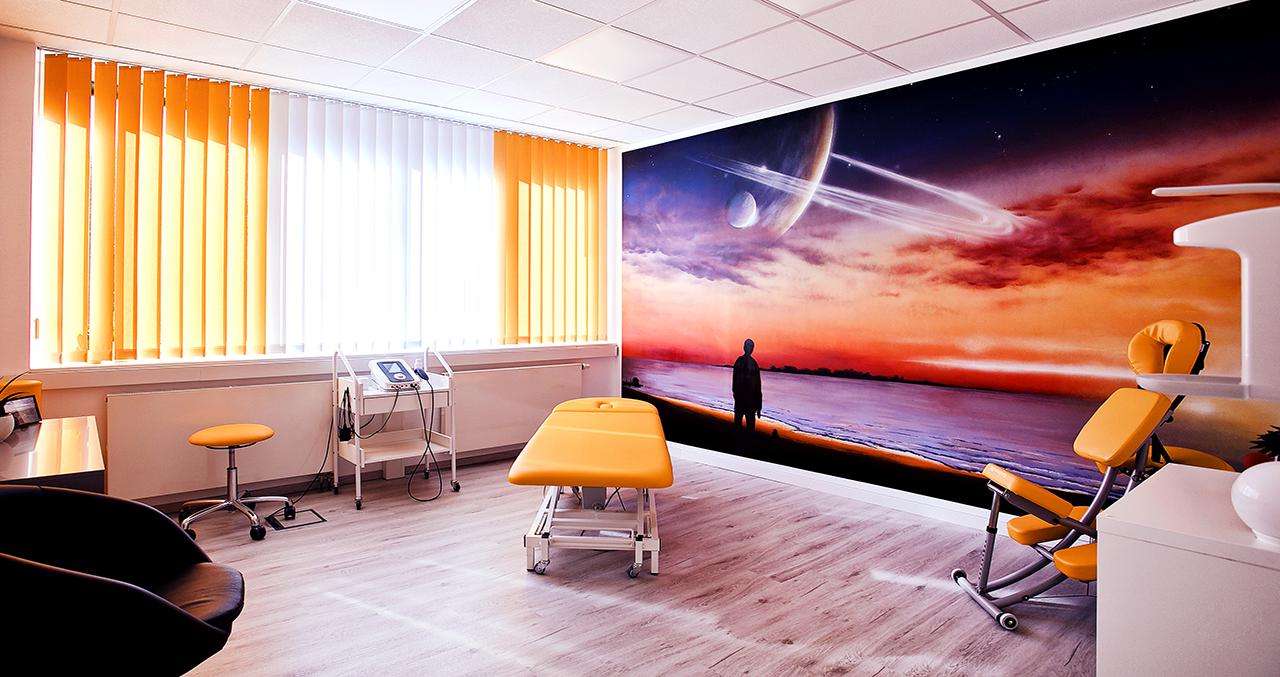 Physiotherapie Dessau - Theraversum