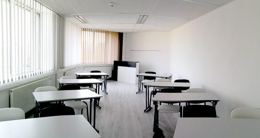 Weiterbildung, Fortbildung und Seminare im Theraversum